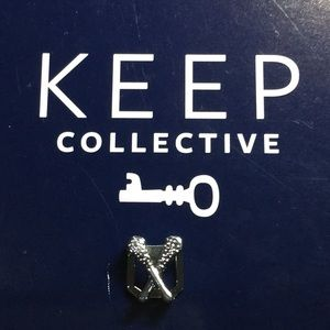 KEEP Collective Charm - Lacrosse